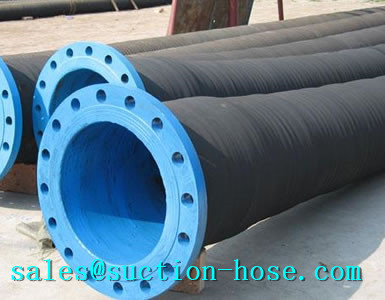 Sewage Suction And Discharge Hose