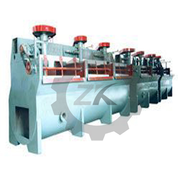 Sf Aspirated Flotation Machine
