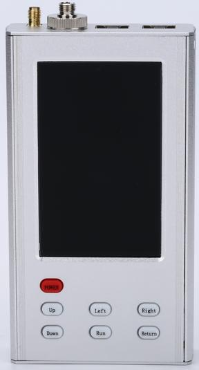 Sfp Optical Detector Checker 2400 00