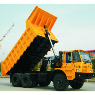 Shacman 40 Tons Off Road Mining Dump Truck