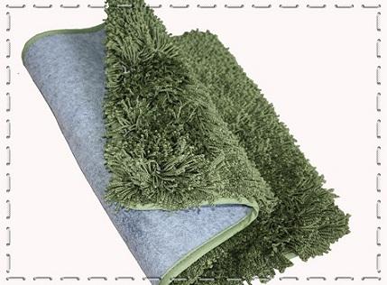 Shaggy Carpet Home Cut Pile