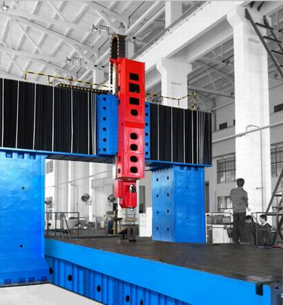 Shanghai Aerospace High Accuracy Fsw Equipments