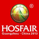 Shanghai Pule Furniture Takes Part In Hosfair Guangzhou 2013