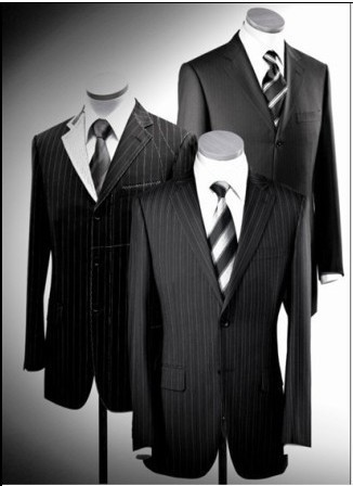 Shanghai Tailor Hand Made And Custom Bespoke Suit
