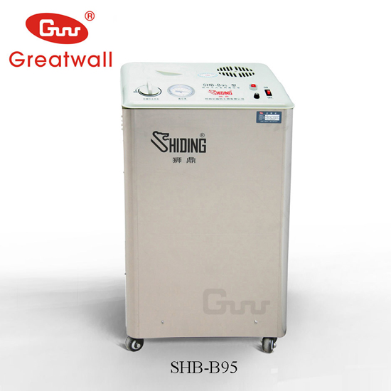 Shb B95 B95a Type Water Circulating Multi Purpose Vacuum Pump