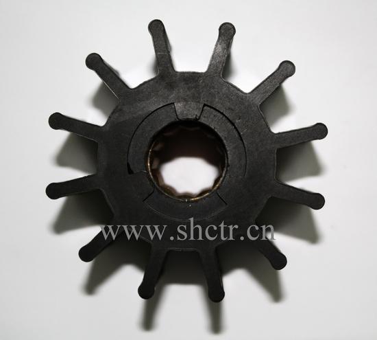 Shctr K 206 Flexible Impeller To Substitute For Jabsco 17936 0001