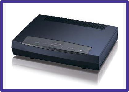 Shdsl Bridge Router Modem