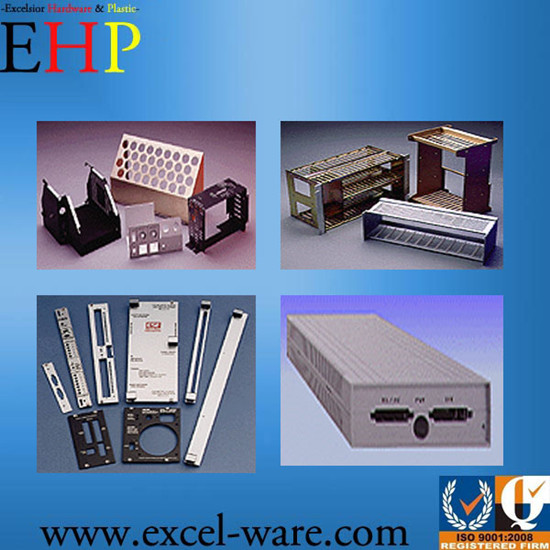 Sheet Metal Fabrication Factory