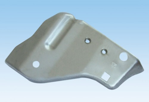 Sheet Metal Pressing Parts