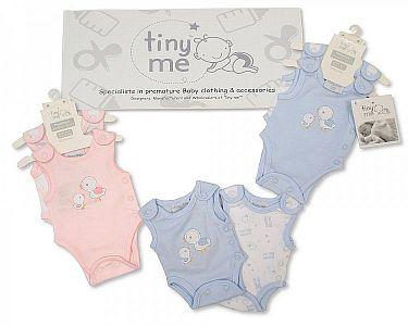 Sheldon International Baby Fruehchenkleidung Grosshandel