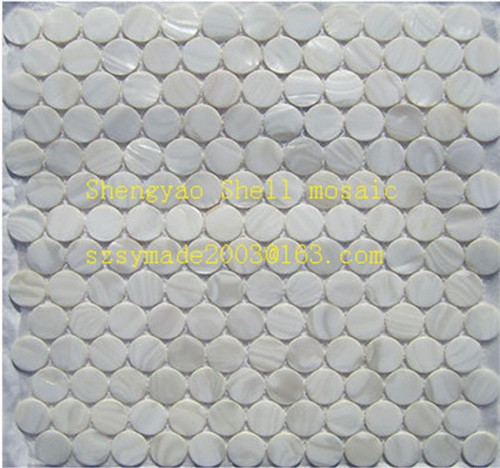 Shell Mosic Wall Tile Mother Of Pearl Mosaic Glass Marble Granite
