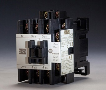 Shihlin Magetic Contactor