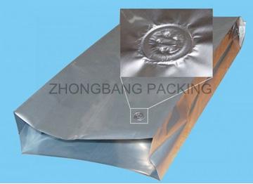 Shijiazhuang Zhongbang Sell Valve Bags