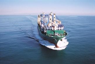 Ship Freight From China To Mexico