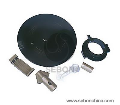 Shipping Casting For Railway Auto And Moto Accessories