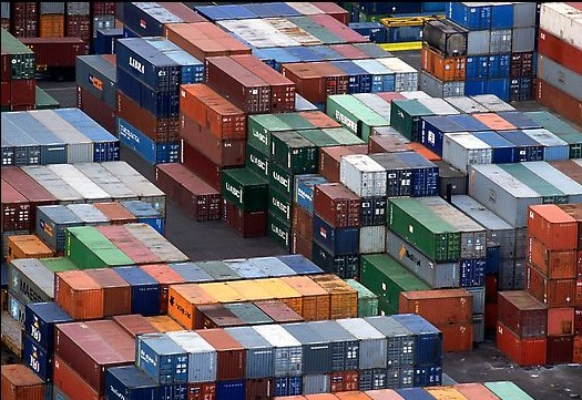 Shipping Prices Containers China Sea Freight Ocean Forwarder
