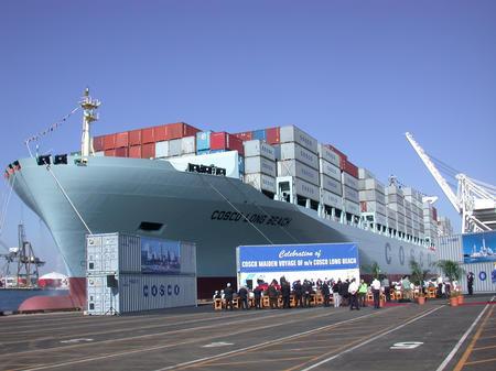 Shipping To Brazil Sea Freight Ocean Forwarder
