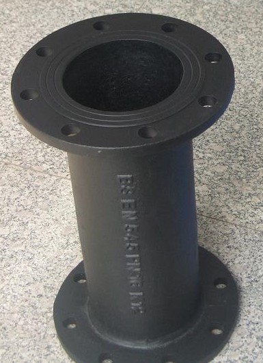Short Pipes Ductile Iron Fittings