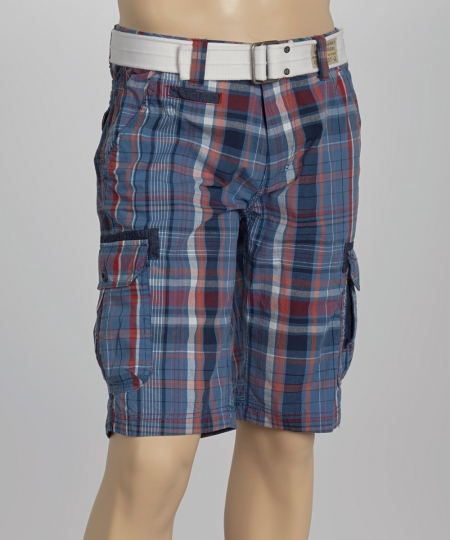 Shorts Cargos For Mens