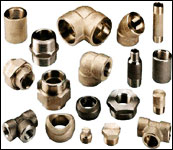 Shot Blasting Carbon Steel Boss Forged Pipe Fittings Supplier Cangzhou
