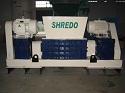 Shredo Metal Shredders