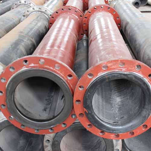 Sichuan Steel Plastic Composite Pipe