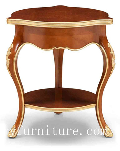 Side Tabe Wood Table End Price Corner Classical Company Fc 138b
