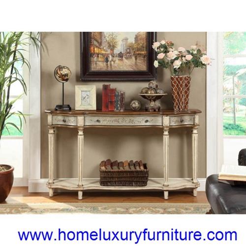 Side Table Sofa Console Corner Buffet 50684