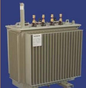 Siemens 4hb5467 4ra05 Oil Immersed Distribution Transformer 250kva