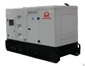Silenced Diesel Generator 20kva