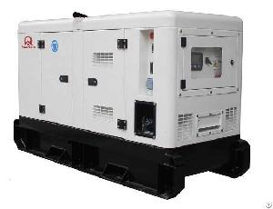 Silent Diesel Generator 30kva Perkins