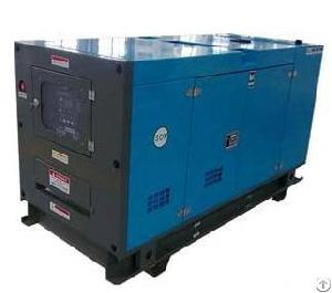 Silent Diesel Generator 50kva