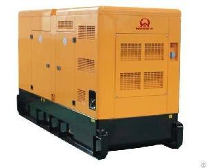 Silent Diesel Generator 600kva Doosan