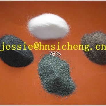 Silicon Carbide Black Green Sic Carborundum F14 F2000