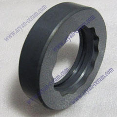 Silicon Carbide Mechanical Bush Bearing For Pumps