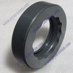 Silicon Carbide Mechanical Bush Bearing For Pumps