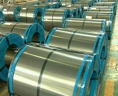 Silicon Steel Non Oriented