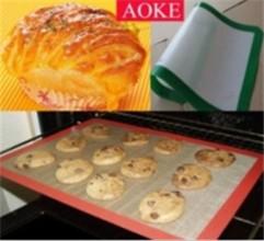 Silicone Fiberglass Baking Mat