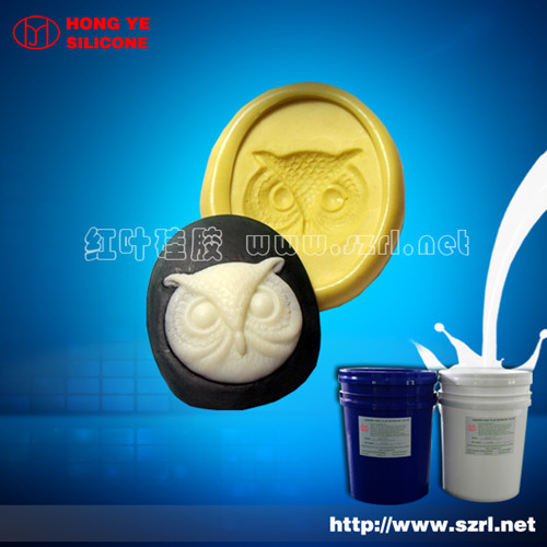 Silicone Rubber Of Platinum Cured