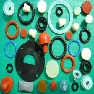 Silicone Rubber Seals High Temperature Gasket Maker Seal