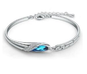 Silver Bracelets For Women Gold