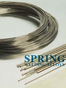 Silver Brazing Rod Spring Hangzhou Welding Material Co Ltd