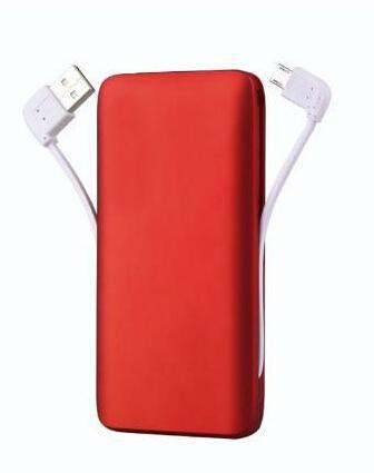 Simple Business Style Power Bank