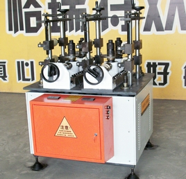 Simple Rolling Compound Machine 2wd