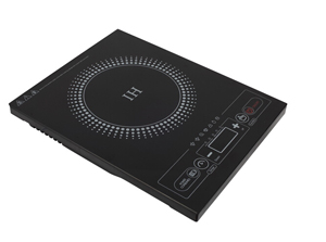 Single Burner Multifunction Touch Control Electric Induction Cooker