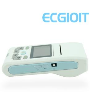 Single Channel Ecg Machine 101t