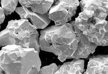 Single Crystal Tungsten Carbide