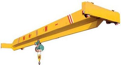 Single Girder Overhead