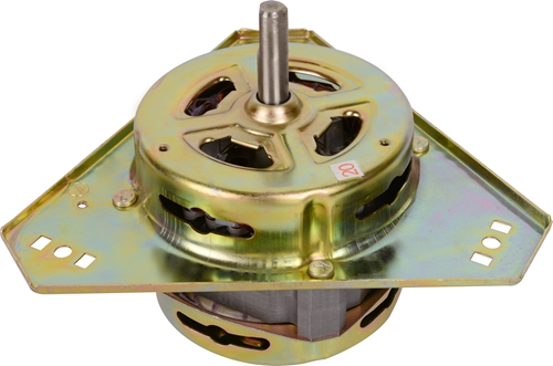 Single Phase Motors In Household Appliance Parts