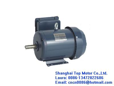 Single Phase Odp Rolled Steel Housing 1 12hp Thru 10hp